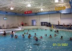 Swim At The Grays Harbor Ymca 39 S Indoor Waterpark